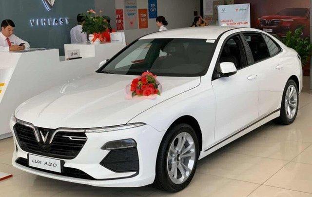 Bắc Ninh [LUX A 200tr lấy xe ngay] không cần CM thu nhập, giải ngân mọi hồ sơ, lãi suất 0%, 3 ngày lấy xe giảm đến 300tr1