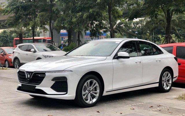 Bắc Ninh [LUX A 200tr lấy xe ngay] không cần CM thu nhập, giải ngân mọi hồ sơ, lãi suất 0%, 3 ngày lấy xe giảm đến 300tr2