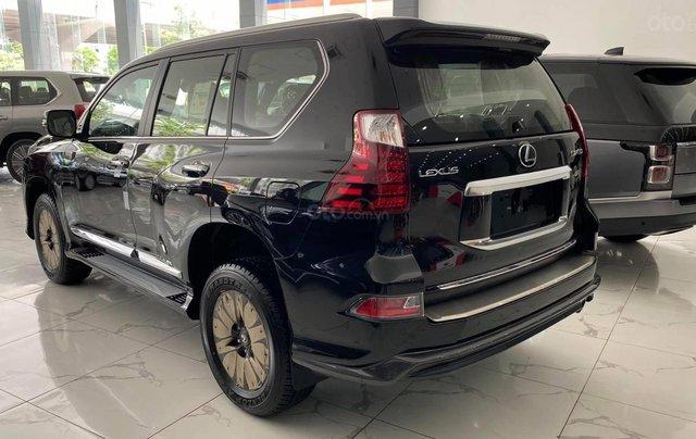 Bán Lexus GX460 Luxury sản xuất 2020, nhập Trung Đông, xe giao ngay4