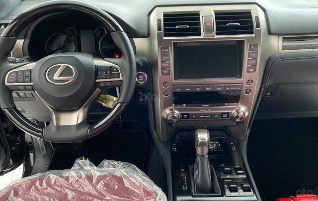Bán Lexus GX460 Luxury sản xuất 2020, nhập Trung Đông, xe giao ngay6