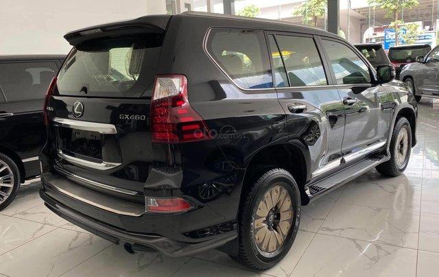 Bán Lexus GX460 Luxury sản xuất 2020, nhập Trung Đông, xe giao ngay5