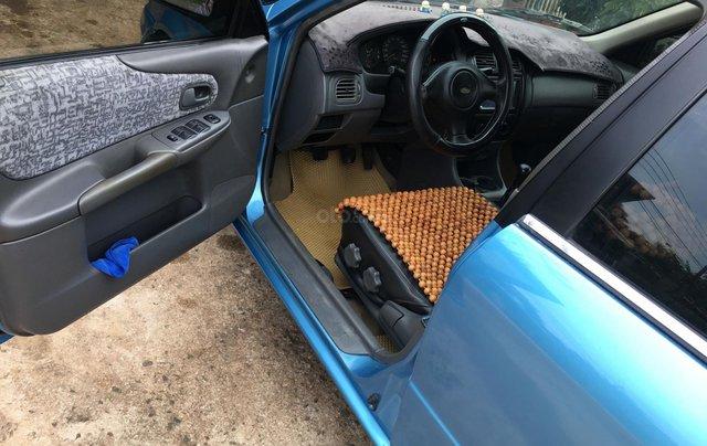 Cần bán Ford Laser đời 2000, màu xanh lam còn mới, giá chỉ 145 triệu đồng2