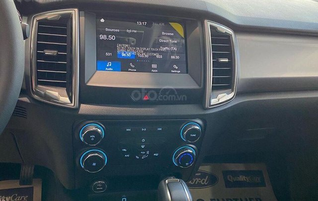 Cần bán Ford Ranger XLS sản xuất năm 2020, giảm giá khủng4