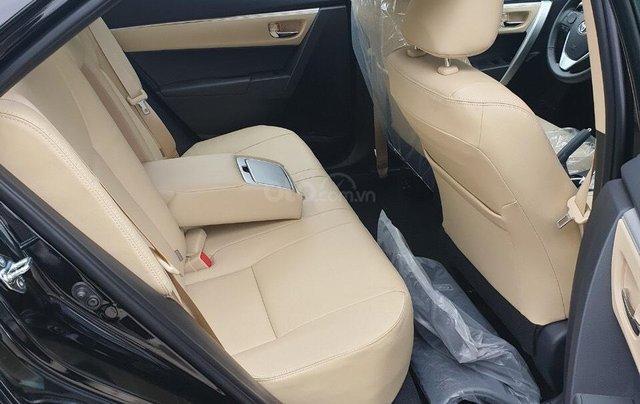 Toyota Corolla Altis đời 2020 chỉ còn 733 triệu kèm 2 năm bảo hiểm vật chất cùng nhiều quà -  Giá rẻ nhất Nam Định0