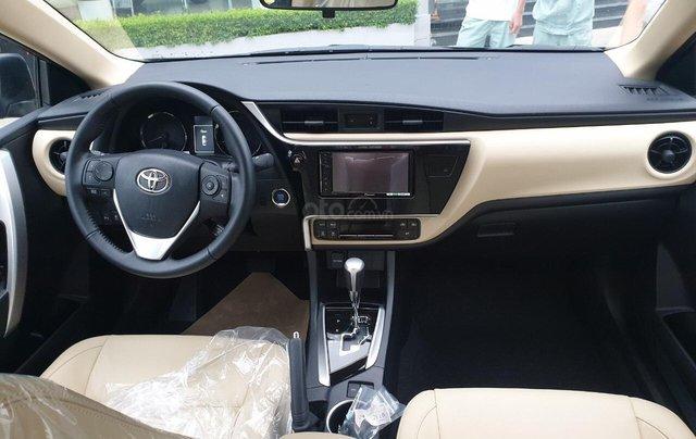 Toyota Corolla Altis đời 2020 chỉ còn 733 triệu kèm 2 năm bảo hiểm vật chất cùng nhiều quà -  Giá rẻ nhất Nam Định2