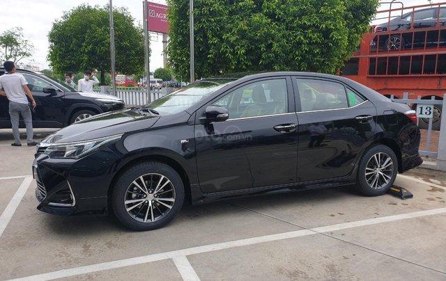 Toyota Corolla Altis đời 2020 chỉ còn 733 triệu kèm 2 năm bảo hiểm vật chất cùng nhiều quà -  Giá rẻ nhất Nam Định4
