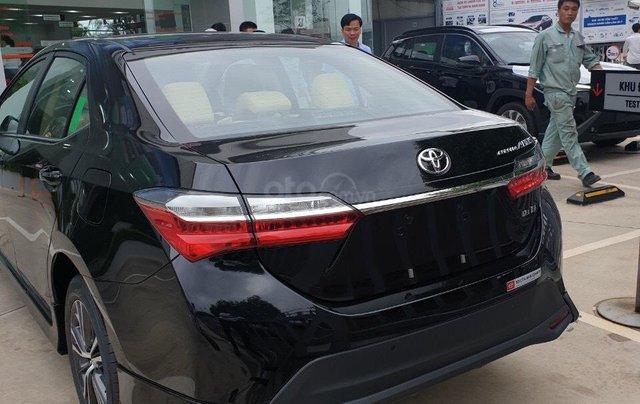 Toyota Corolla Altis đời 2020 chỉ còn 733 triệu kèm 2 năm bảo hiểm vật chất cùng nhiều quà -  Giá rẻ nhất Nam Định6
