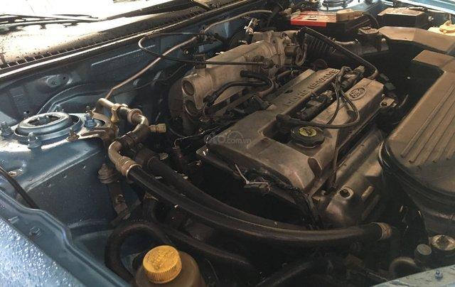 Cần bán Ford Laser đời 2000, màu xanh lam còn mới, giá chỉ 145 triệu đồng10