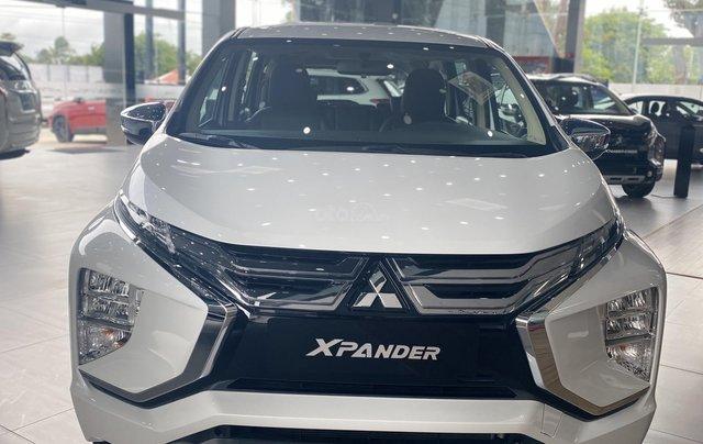 Xpander 2020 - Khuyến mãi khủng tháng 8 gồm tiền mặt, phụ kiện, bảo hiểm0