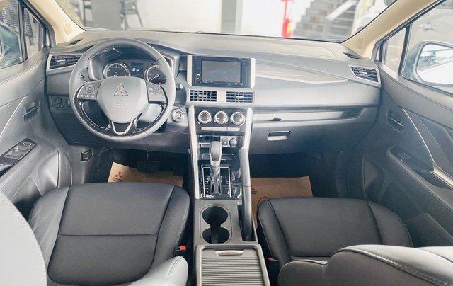 Xpander 2020 - Khuyến mãi khủng tháng 8 gồm tiền mặt, phụ kiện, bảo hiểm3