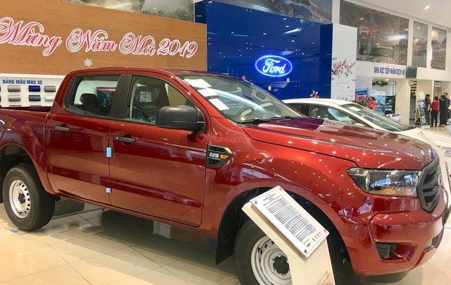 Ford Ranger XL 2020 giảm giá đặc biệt chỉ 560 triệu, kèm khuyến mại hấp dẫn1