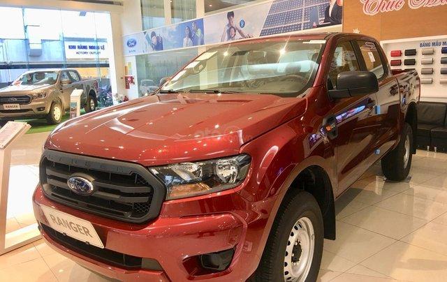 Ford Ranger XL 2020 giảm giá đặc biệt chỉ 560 triệu, kèm khuyến mại hấp dẫn2