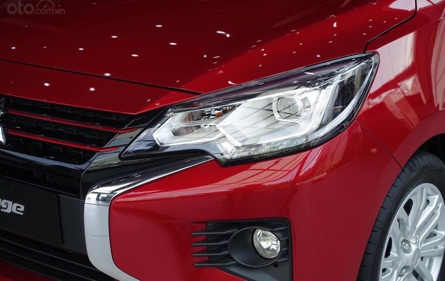 Bán xe Mitsubishi Attrage 2020 giá tốt nhất miền Nam, giảm 50% thuế trước bạ, KM cực hot, trả trước 120tr lấy xe về1