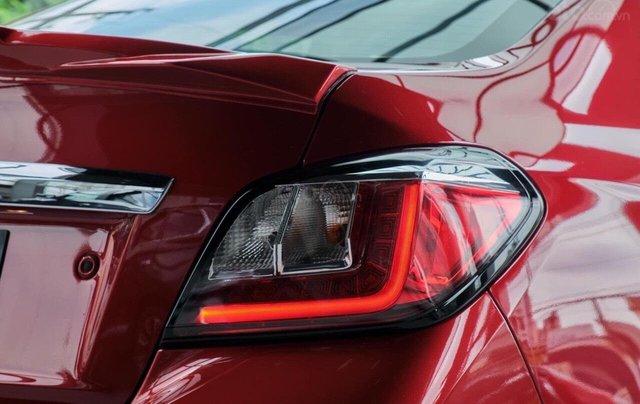 Bán xe Mitsubishi Attrage 2020 giá tốt nhất miền Nam, giảm 50% thuế trước bạ, KM cực hot, trả trước 120tr lấy xe về3