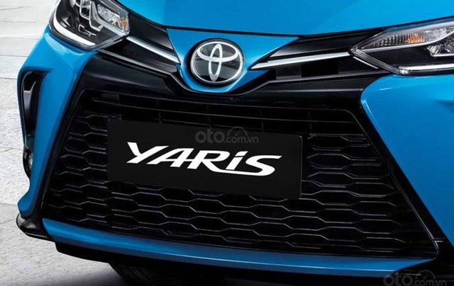 """Toyota Yaris sắp """"thay máu"""" tại Việt Nam?2"""