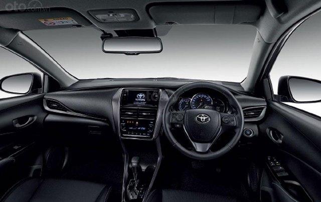"""Toyota Yaris sắp """"thay máu"""" tại Việt Nam?7"""