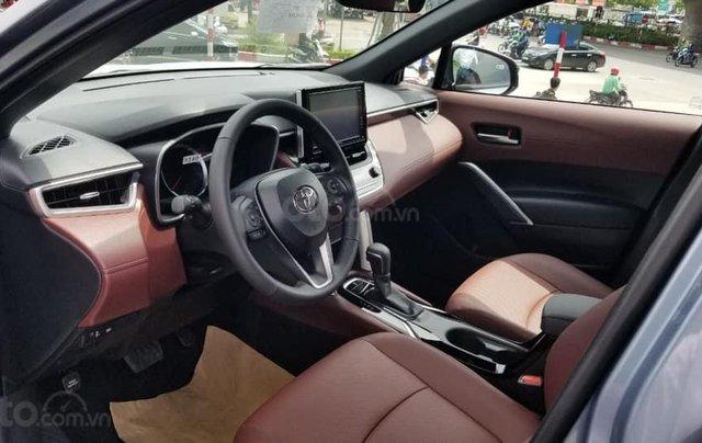 [Toyota Mỹ Đình Hà Nội] Toyota Corolla Cross 2020. Nhập khẩu nguyên chiếc mẫu mới cực Hot - Giá siêu ưu đãi4