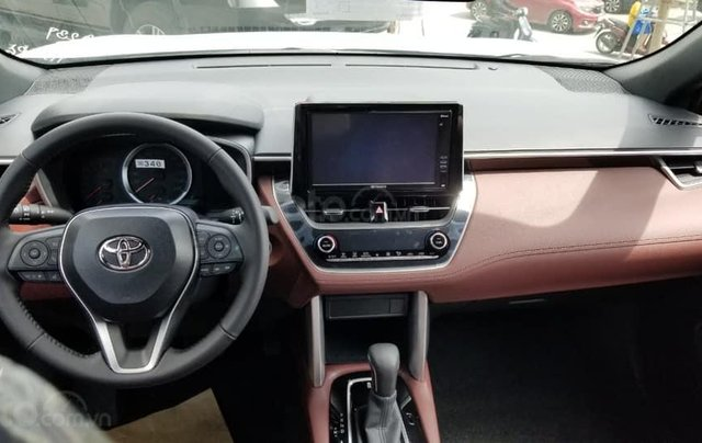 [Toyota Mỹ Đình Hà Nội] Toyota Corolla Cross 2020. Nhập khẩu nguyên chiếc mẫu mới cực Hot - Giá siêu ưu đãi5
