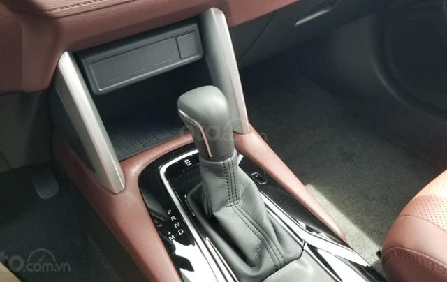 [Toyota Mỹ Đình Hà Nội] Toyota Corolla Cross 2020. Nhập khẩu nguyên chiếc mẫu mới cực Hot - Giá siêu ưu đãi7