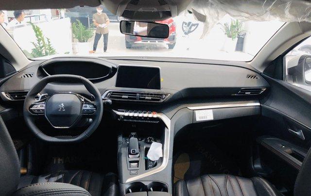 Bán xe Peugeot 3008 năm 2020, giá tốt nhất6