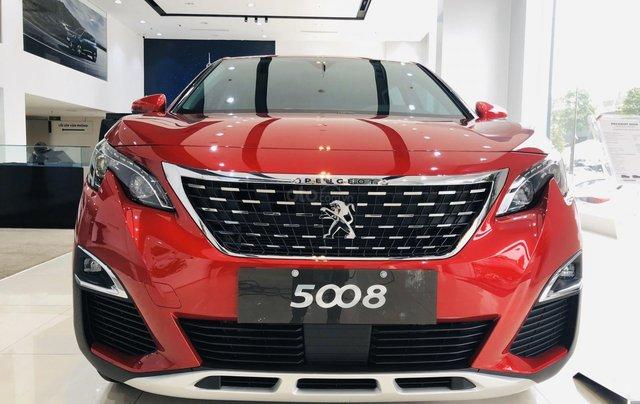 Bán xe Peugeot 3008 năm 2020, giá tốt nhất0
