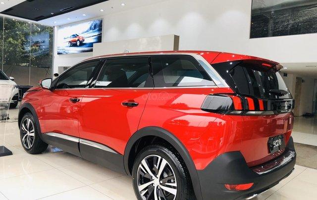 Bán xe Peugeot 3008 năm 2020, giá tốt nhất3