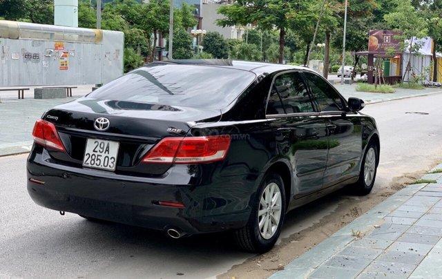 Bán ô tô Toyota Camry 2.0E Đài Loan sản xuất năm 2011, giá tốt1