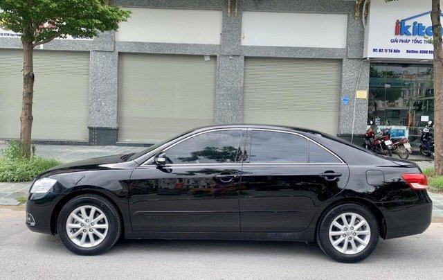 Bán ô tô Toyota Camry 2.0E Đài Loan sản xuất năm 2011, giá tốt3