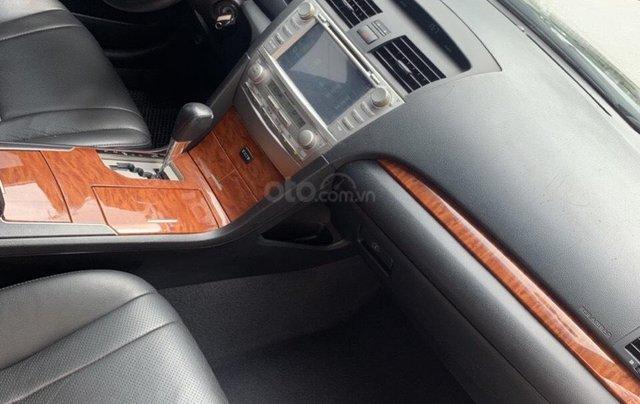 Bán ô tô Toyota Camry 2.0E Đài Loan sản xuất năm 2011, giá tốt9