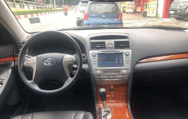 Bán ô tô Toyota Camry 2.0E Đài Loan sản xuất năm 2011, giá tốt11