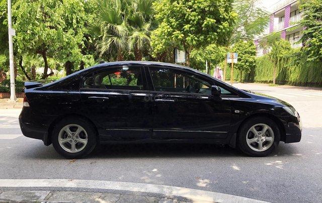 Bán xe Honda Civic 1.8 số tự động, sx năm 20092