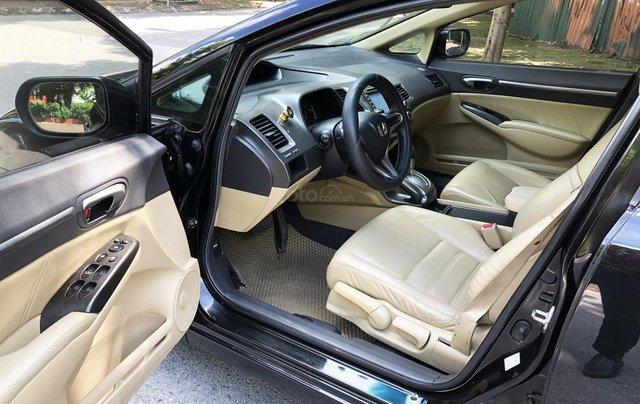 Bán xe Honda Civic 1.8 số tự động, sx năm 20095