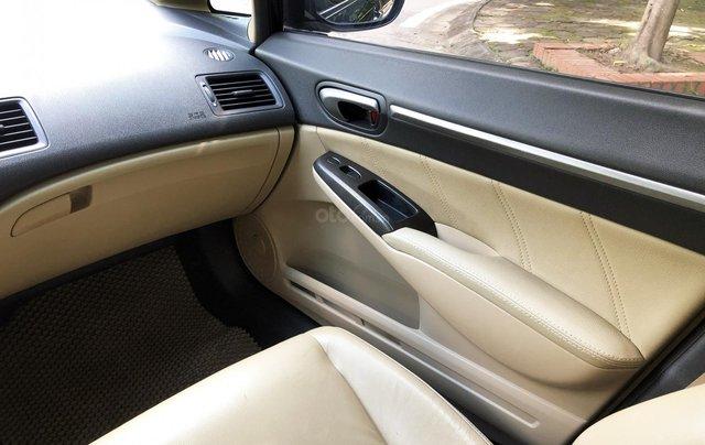 Bán xe Honda Civic 1.8 số tự động, sx năm 20098