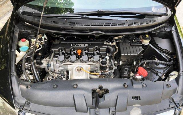 Bán xe Honda Civic 1.8 số tự động, sx năm 200910
