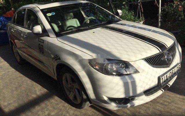 Cần bán lại xe Haima 3 sản xuất 2011, xe nhập còn mới0