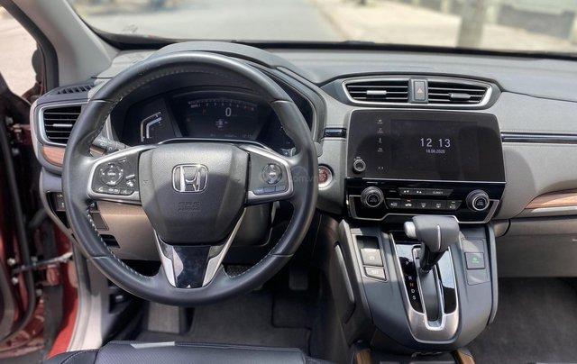 Bán gấp xe Honda CVR 2019L, xe gia đình đi giữ gìn đẹp long lanh5