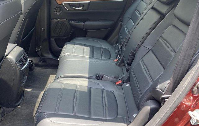 Bán gấp xe Honda CVR 2019L, xe gia đình đi giữ gìn đẹp long lanh6