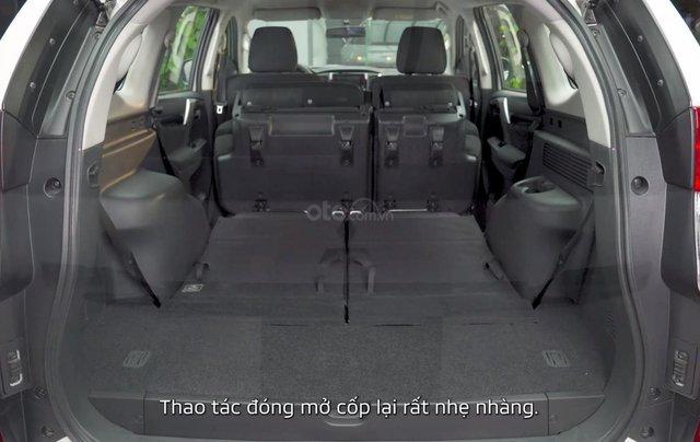 Mitsubishi Pajero Sport máy dầu, giá tốt nhất thị trường, số lượng có hạn, nhanh tay liên hệ3