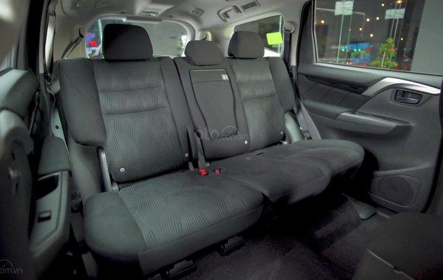 Mitsubishi Pajero Sport máy dầu, giá tốt nhất thị trường, số lượng có hạn, nhanh tay liên hệ4
