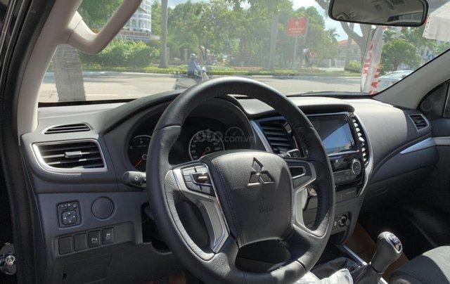 Mitsubishi Pajero Sport máy dầu, giá tốt nhất thị trường, số lượng có hạn, nhanh tay liên hệ2