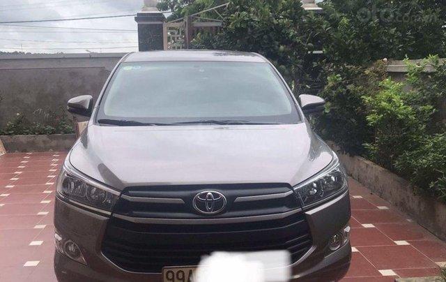 Bán xe cũ Toyota Innova 2.0E 20190