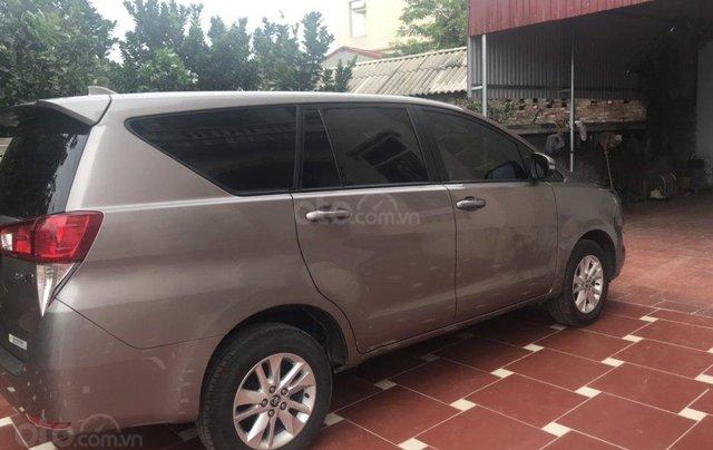 Bán xe cũ Toyota Innova 2.0E 20191