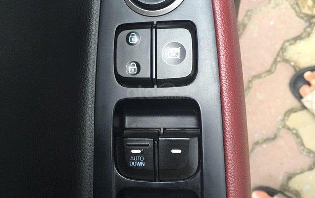 Cần bán xe Hyundai Grand i10 đk 2018, bản full 1.2, giá cạnh tranh3