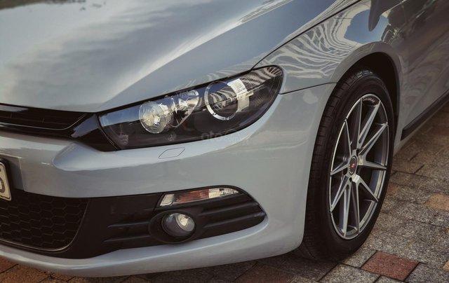 Cần bán gấp Volkswagen Scirocco đời 20105