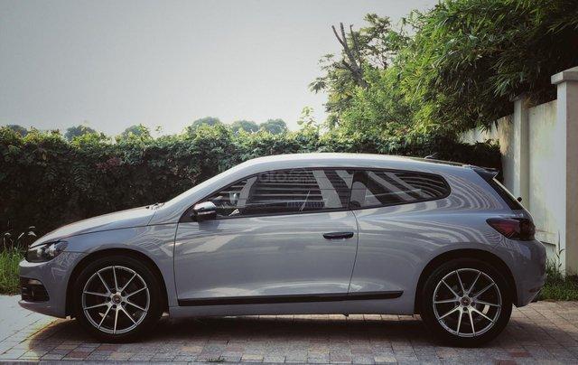 Cần bán gấp Volkswagen Scirocco đời 20107