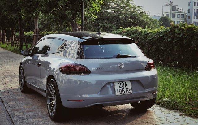 Cần bán gấp Volkswagen Scirocco đời 20108
