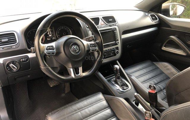 Cần bán gấp Volkswagen Scirocco đời 201012