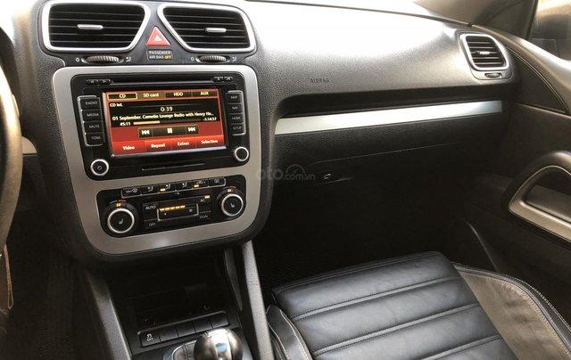 Cần bán gấp Volkswagen Scirocco đời 201014