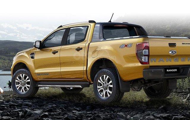 Bán xe Ford Ranger Windtrak 2.0L AT 4x4 và các dòng XL, XLS, XLT (MT, AT, 4x2,4x4)1và 2 cầu, giá giảm sâu, sẵn giao ngay0