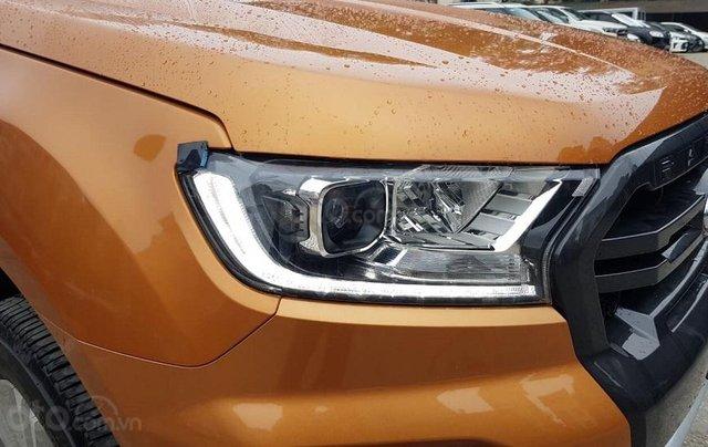 Bán xe Ford Ranger Windtrak 2.0L AT 4x4 và các dòng XL, XLS, XLT (MT, AT, 4x2,4x4)1và 2 cầu, giá giảm sâu, sẵn giao ngay3